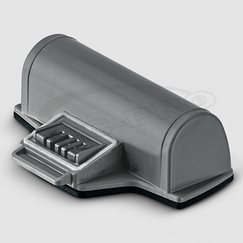 WVP 10: Wymienny akumulator