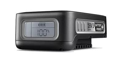 Procentowy stan naładowania baterii