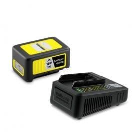 Szybka-ladowarka-karcher-w-zestawie-z-akumulatorem-36-V-2-5-ah