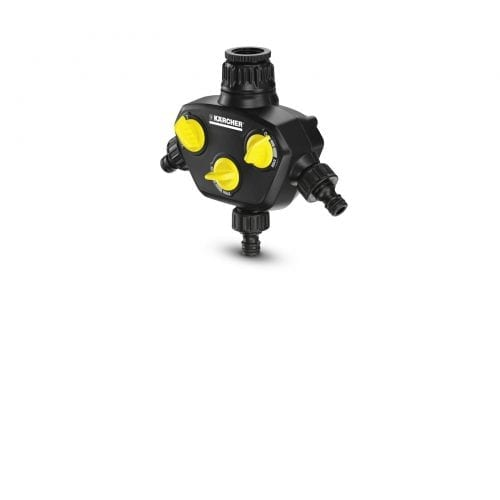 akcesoria-ogrodowe-karcher-adapter-na-kran-z-3-wyjsciami-2-645-200-0
