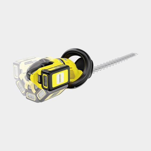 akumulatorowe-nozyce-do-zywoplotu-karcher-hge-18-50-battery-uchwyt
