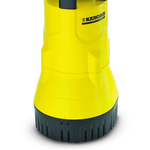 Pompa do zasysania wody z beczek BP 1 Barrel: Filtr wstępny
