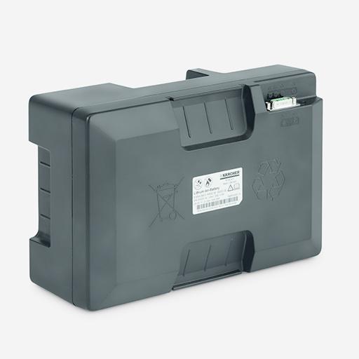 BR 35/12 C Bp Pack: W wyposażeniu akumulator litowo-jonowy
