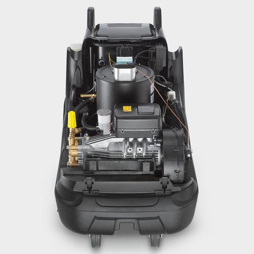 HDS 13/20-4 S: Maksymalna wydajność