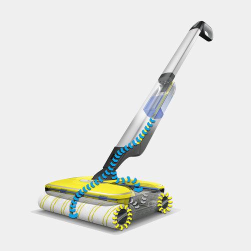 mop-elektryczny-karcher-fc-7-bezprzewodowy-czyszczenie