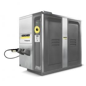 Program I: Mycie pod wysokim ciśnieniem Mycie wstępne i zasadnicze ciepłą, zmiękczoną wodą i aktywnym środkiem czyszczącym. Program II: Nakładanie piany aktywnej Do uporczywych zabrudzeń. Czystość, którą klient natychmiast zauważa. (program ten może być pomijany) Program III: Spłukiwanie Wysokociśnieniowe spłukanie piany i brud z lakieru czystą wodą - ciśnienie 100 bar Program IV: Pielęgnacja lakieru woskiem Pielęgnacja lakieru gorącym, wysokojakościowym woskiem Carnauba o wysokiej trwałości. Program V: Pielęgnacja końcowa Spłukiwanie zdemineralizowaną wodą osmotyczną i osuszanie powierzchni lakieru specjalnym środkiem nie pozostawiającym plam powoduje, że pielęgnowana powierzchnia uzyskuje wysoki połysk.