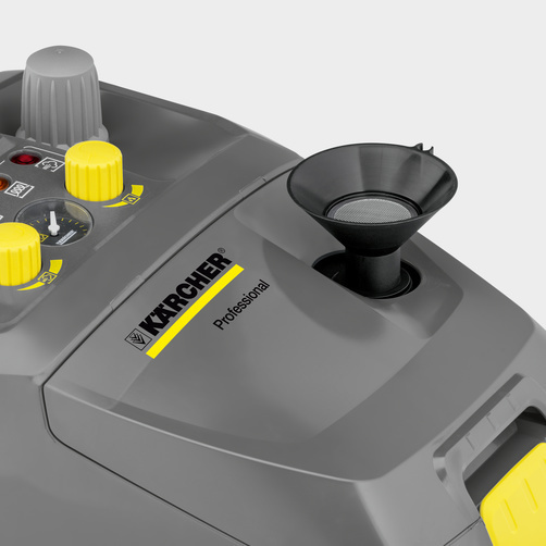 SG 4/4: System dwóch zbiorników