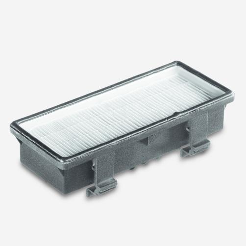 T 12/1: Filtr powietrza wylotowego HEPA