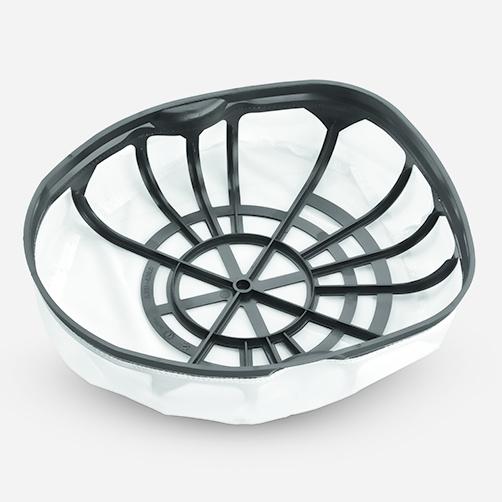T 12/1: Filtr koszykowy