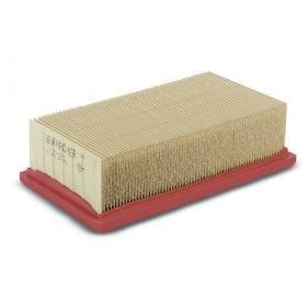 wyposazenie-dodatkowe-odkurzaczy-karcher-plaski-filtr-falisty-eco