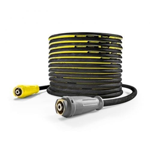 wyposazenie-myjek-waz-wysokocisnieniowy-longlife-400-bar-przegub-obrotowy-EASY!Lock-20-m-6-110-027-0